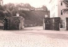 SIEGEN Kazerne Pepinster 1958