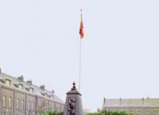 Monument Anno 1935