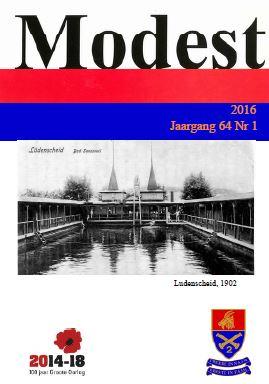 Modest 2015-2